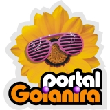 Logo Portal Goianira
